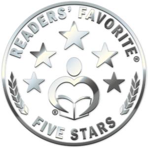 Reader's 5 star award